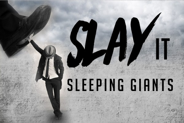 slayit